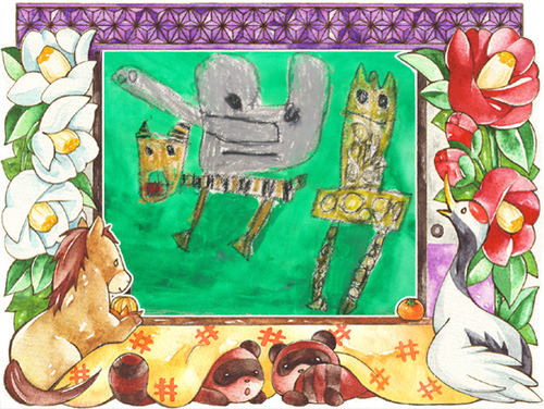 絵画教室 世田谷区 top012.jpgのサムネール画像